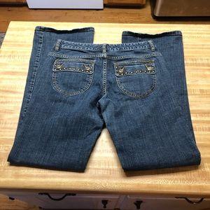Michel Kors Jeans size 8.